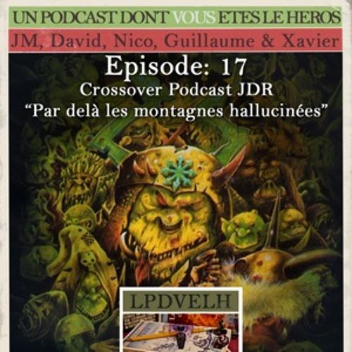 PDVELH 17: Crossover Podcast