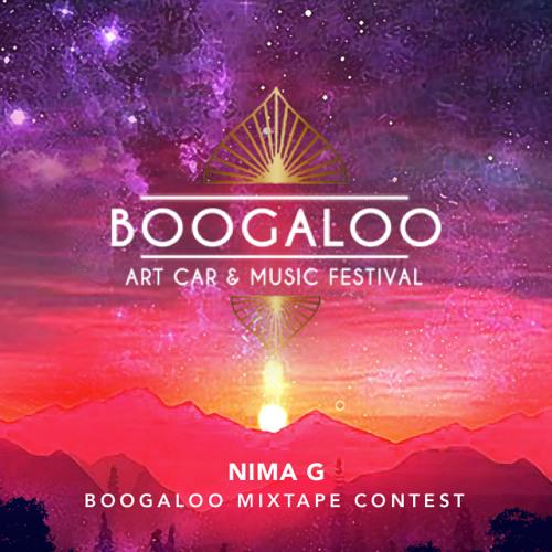 Boogaloo Mixtape Contest