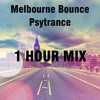 ♫ [1 Hour] FRESH AND NEWEST MELBOURNE BOUNCE & PsyTrance By DR4MX ♫  2017 Mix (15 - 04 - 2017)