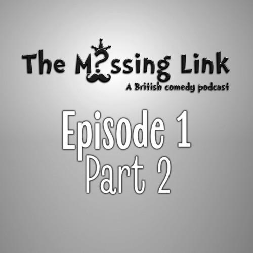 Episode 1 - The Pilot (Part 2 of 3)