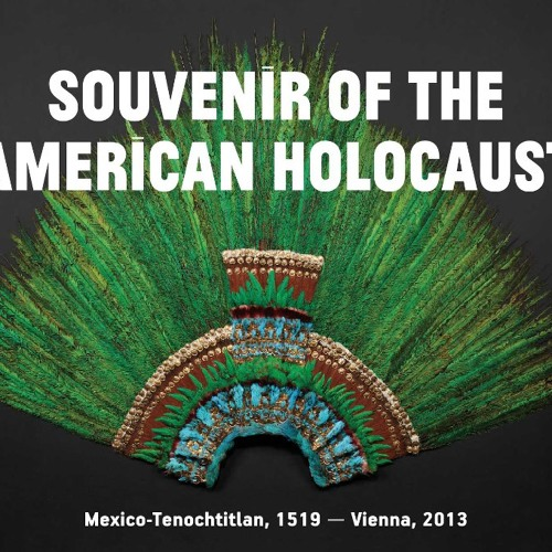Souvenir of the American Holocaust