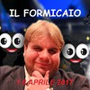 IL FORMICAIO DEL 16 APRILE 2017
