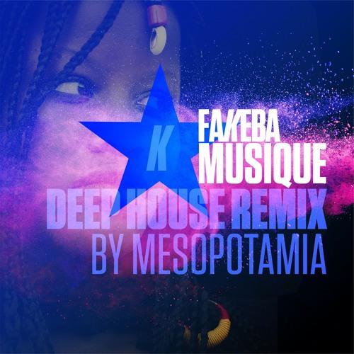 B1 Musique - Deep House Remix By Mesopotamia