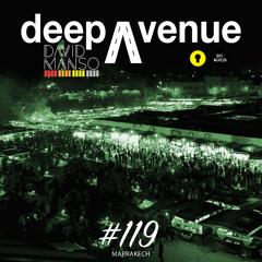 David Manso - Deep Avenue #119