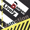 【C92】 「Danger Lively Junction」XFD  day-1 東メ43a