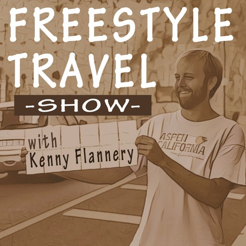 #1 - Meeting Kenny Flannery