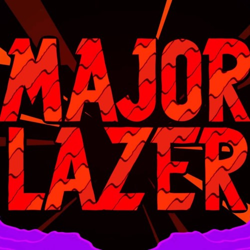 Major Lazer Live In Nairobi, Kenya [Diplo X Walshy Fire] April 15th, 2017