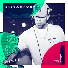 Boembap_SILVAHFONK_Mix.WIRED_A.Dam