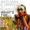 Avi Elman'Danny J & Seamus Haji ft Nuwella - What's The Point (Trovão Rocha Anthem Mix)Reconst.
