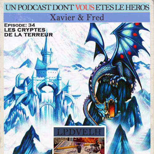 PDVELH 34: Loup* Ardent II