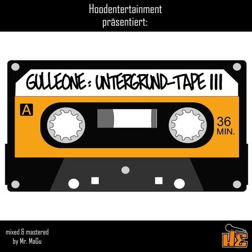 Untergrund Tape Vol. III