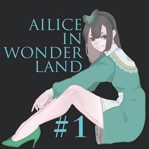 【DEMO】 Smile storm - Faint wind 【Ailice in Wonderland #01】