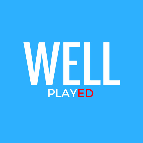 Episode 1 - All Things Gamification