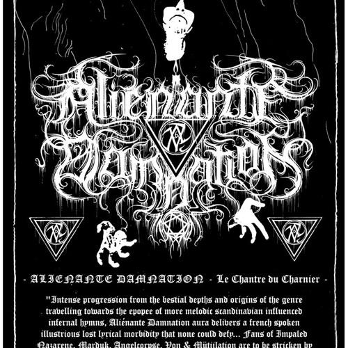 A4 Stigmates De L'Antéchrist