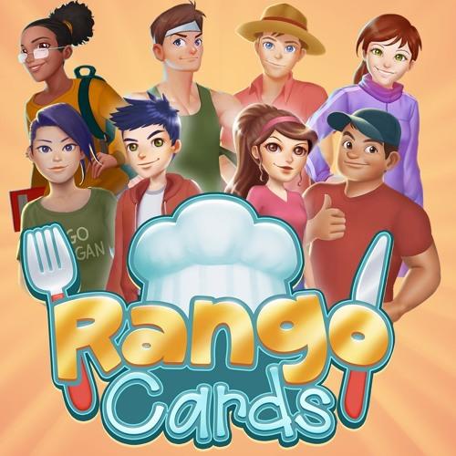 RangoCards - Main