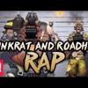 Jt Machinima - THE JUNKRAT AND ROADHOG RAP(Overwatch Song)(NOT MINE)