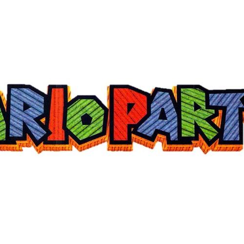 Yoshi's Tropical Island - Mario Party