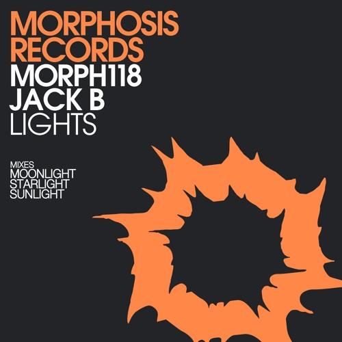 Jack B - Moonlight (Original Mix)