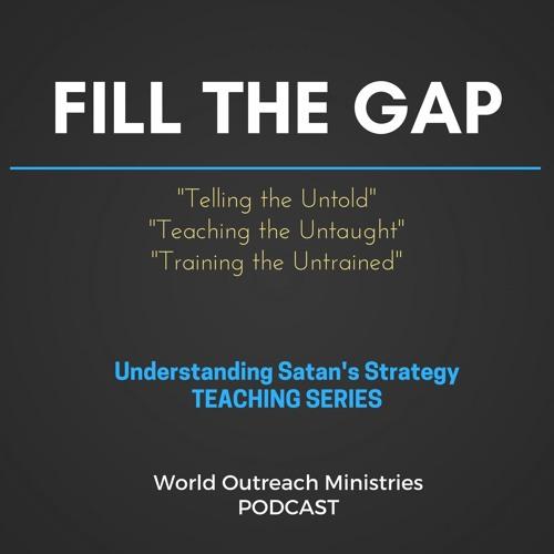 Understanding Satan's Stategy
