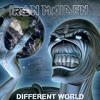 Different World Iron Maiden Alexandre Souza