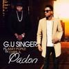 PADON BY G.U SINGER FT. BAKY POPILE & CHRIS Prod. by KJMusiK