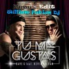 93 Dave G - KR. - Tu Me Gustas (Remix Edit) By William Fabian Dj