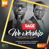 WE WORSHIP: SAGE & TWCREW : 2016 Worship Devotional Series 2 #EP1