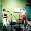 Haunt Me Beautiful- Leigha Shaker(vocals/lyrics) & Jason Kowalskie (guitar/synth/vocals)
