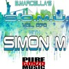 S.O.M.U. 070 with Guest DJ SIMON M