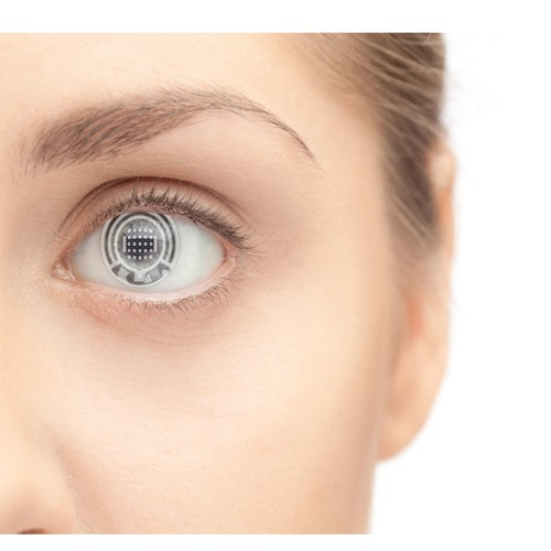 Episode 761 -   High-Tech Biosensors in Contact Lens
