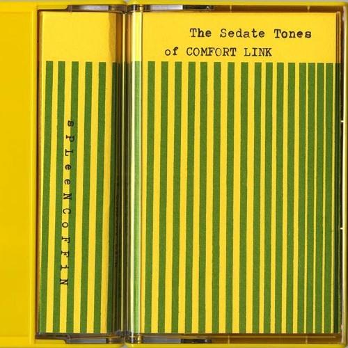 "Comfort Link - ""Sedate Tones for Organ and Tape"" [excerpt]"