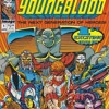 96 - Youngblood #1 - The Youngbloods