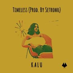 Cza Kalu - Timeless (prod. Setrono)