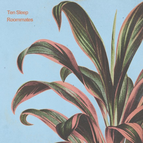 Ten Sleep - Roommates