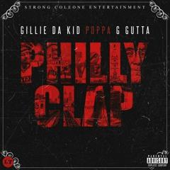 G Gutta & Poppa Feat. Gillie Da Kid - Philly Clap (Prod. by Dougie)