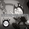 """Recording Town"" Bendy and the Ink Machine Song"