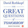THE GREAT QUESTIONS OF TOMORROW Audiobook Excerpt
