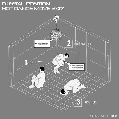 Hot Dance Move 2k17