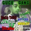 Marley X Yaahpstick (New Carter) X Jitt CED at We Gone Make It Studio's - Money (We Want It All)
