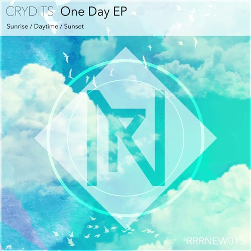 CRYDITS - One Day EP
