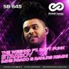 The Weeknd ft. Daft Punk - Starboy (Mike Prado & Rakurs Radio Edit)