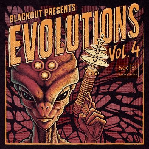 PREMIERE: Fre4knc & Corteks - Triet Munt (Blackout Music)