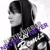 Justin Beiber - Never Say Never Ft. Jaden Smith (The Life remix)