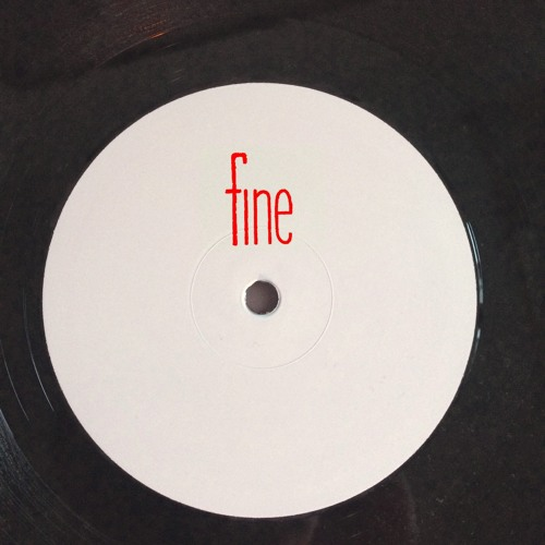 Tilman & Soutine - One Day Off EP (Fine04)