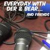 Episode 36: Six Times A Month Isnt A Lot (ft. Snoodie Fox, Peanut, Eddie & Silva)