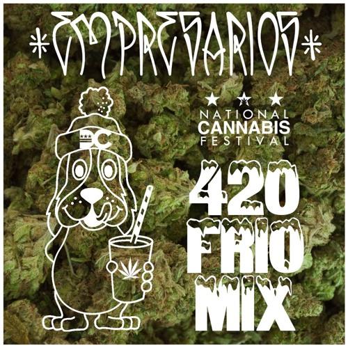 420 Frio Mix