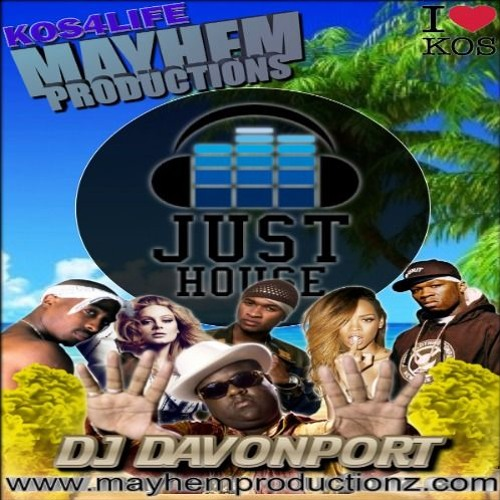 DAVONPORT JUSTHOUSE MARCH EDITION 2017
