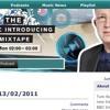 BBC6 MUSIC - Blood & Space