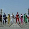 Morphin Metacast - Power Rangers SPD