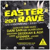 Easter Rave @ Club Action